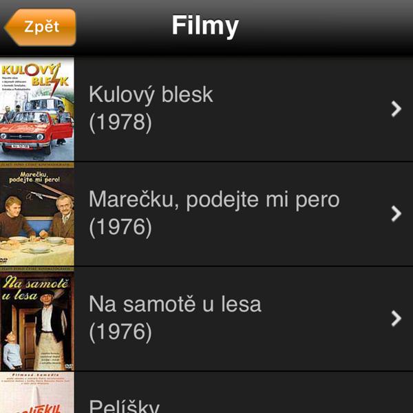České Filmové Hlášky